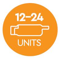 12 24 Units Icon 3
